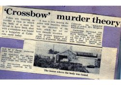 Crossbow murder article 2016
