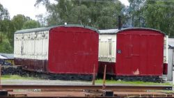 Railway carriages