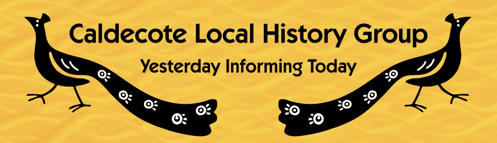 Caldecote Local History Group